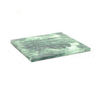 Плитка полированная змеевик 300*300*10 мм 1м²/11 шт.